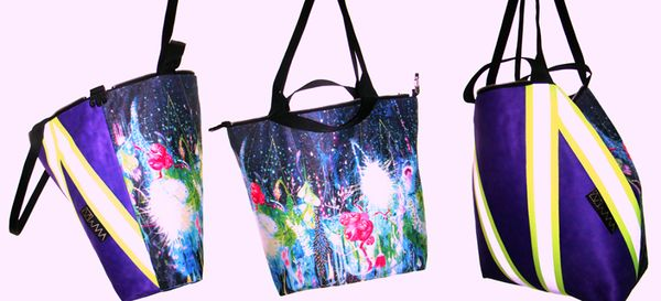 MIMA Bags
