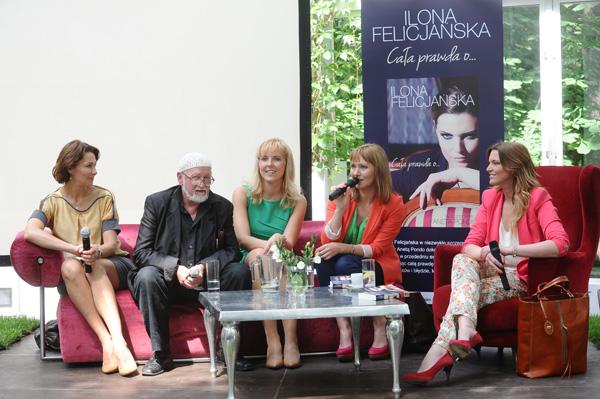 Cała prawda o Ilona Felicjańska