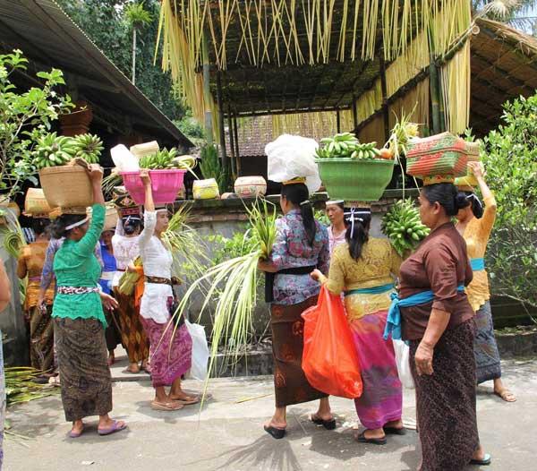 Bali, Ubud, wyprawa na Bali