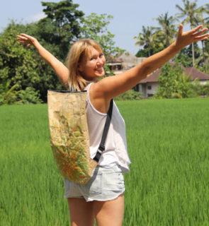 Na Bali wszystko jest możliwe (fot. Madzia Lubowiecka)