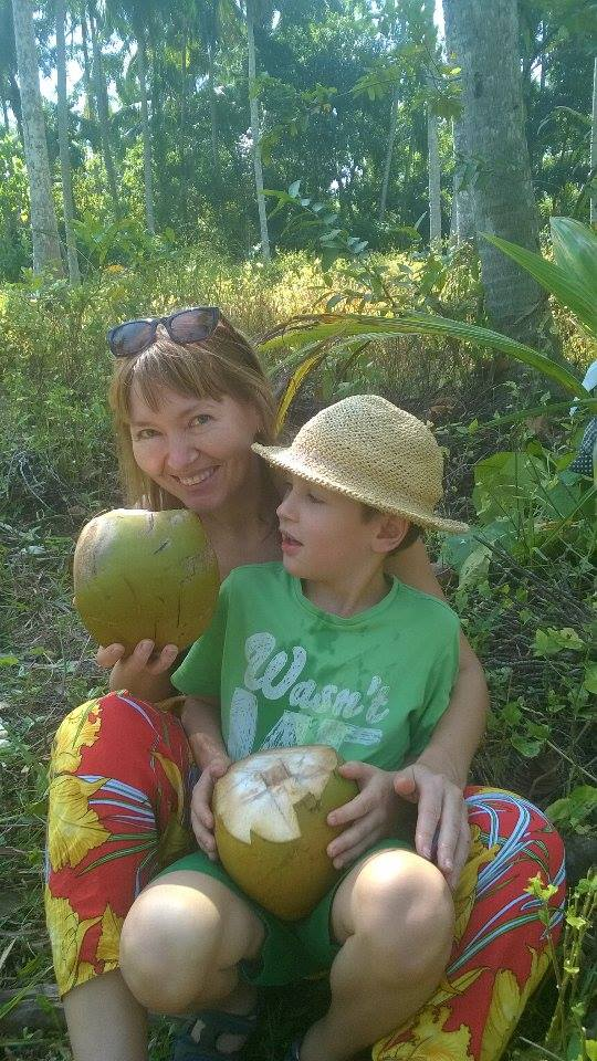 woda kokosowa,