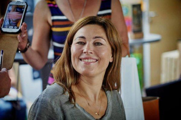 Beata Sadowska była inspiracją do zainicjowania akcji Biegaj z Miastem Kobiet (fot. Barbara Bogacka)