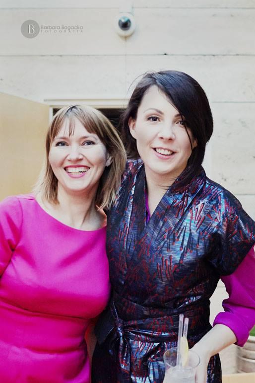 Marta Niedźwiecka opowiadała o tym, że penis do orgazmu ma się jak zapałka do błyskawicy (fot. Barbara Bogacka)