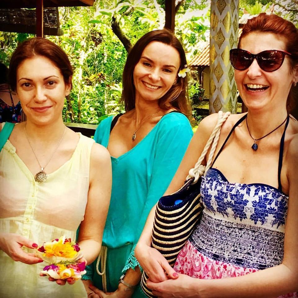 Na Bali łatwo odnaleźć radość i spontaniczność (fot. Issa Tifaret)
