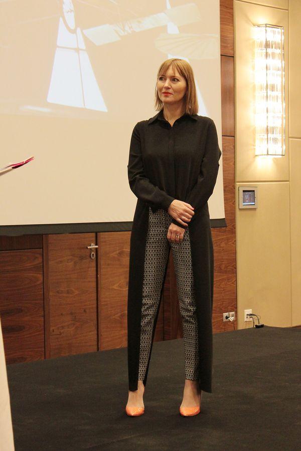 Aneta Pondo – Małopolanka Roku 2016 (fot. Renata Stós-Pacut)