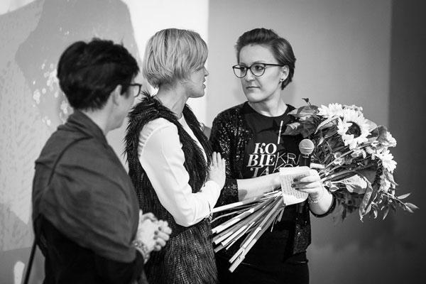 Barbara Bogacka, autorka zdjęć w projekcie Kobiety Krakowa